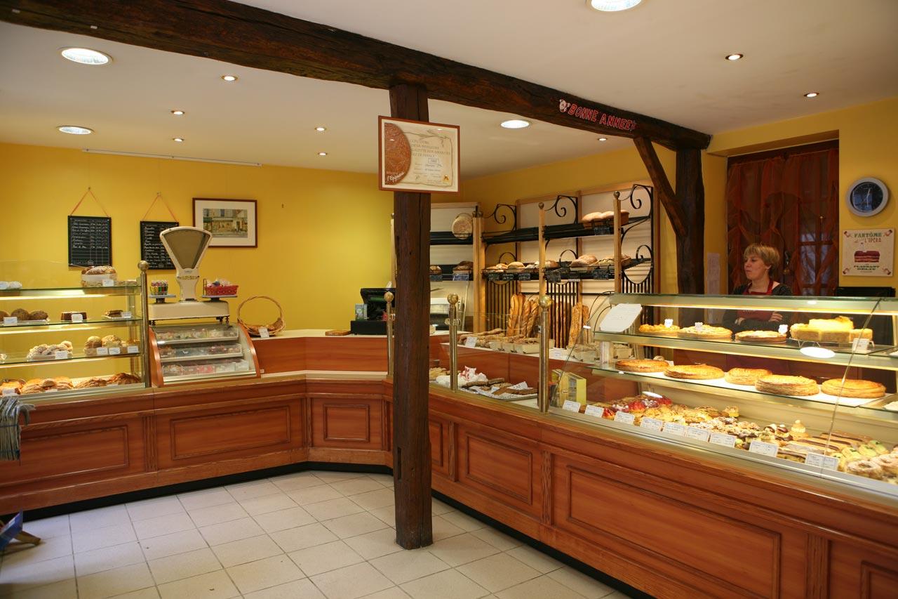 """Résultat de recherche d'images pour """"boulangerie la fournee rochefort"""""""